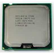 Procesor Intel Core2 Duo E7400, 2.8Ghz, 3Mb Cache, 1066 MHz FSB Calculatoare