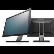 Monitor Dell P2210F, 22 Inch LCD, 1680 x 1050, VGA, DVI, DisplayPort, USB Monitoare & TV