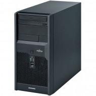 Calculator Fujitsu Esprimo P2550, Intel Core2 Duo E7500 2.93GHz, 2GB DDR2, 320GB SATA, DVD-RW Calculatoare