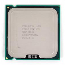 Procesor Intel Pentium Dual Core E6300, 2.8Ghz, 2Mb Cache, 1066 MHz FSB Calculatoare