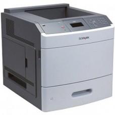 Imprimanta LEXMARK T654DN, 53 PPM, Duplex, Retea, 1200 x 1200, Laser, Monocrom, A4 Imprimante