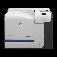 Imprimanta Laser Color Hp 500 M551N, A4, USB, Retea, 33 ppm, 1200 x 1200 dpi, Tonere Noi Imprimante