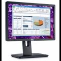 Monitor Dell P1913S, 1280 x 1024, 19 inch LED Backlight, 5ms, VGA, DVI, 3x USB, Grad A-, Fara picior