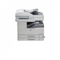 Multifunctionala HP LaserJet M5035 MFP,A3, 35 ppm Duplex, Retea,1200 dpi, Copiator, Scaner, Fax, Cartus reincarcat de 15000 pagini