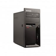 Calculator Lenovo Thinkcentre M58p Tower, Intel Core 2 Duo E7400 2.80GHz, 2GB DDR2, 250GB SATA Calculatoare