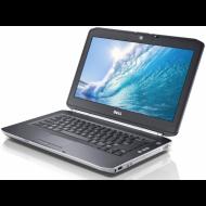 Laptop DELL Latitude E5420, Intel Core i3-2310M, 2.10 GHz, 4 GB DDR3, 250GB SATA, DVD-ROM, Grad B Laptopuri