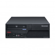 Calculator Lenovo ThinkCentre M58e, Intel Core 2 Duo E7400 2.80GHz, 4GB DDR3, 160GB SATA, DVD-RW Calculatoare