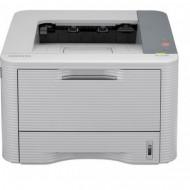 Imprimanta Laser Monocrom Samsung ML-3710DN, Duplex, A4, 35ppm, 1200 x 1200, Retea, USB, Toner Nou 10K Imprimante