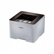 Imprimanta Laser Monocrom Samsung ProXpress SL-M3820ND, Duplex, A4, 40ppm, 1200 x 1200, Retea, USB, Toner Nou 5k Imprimante