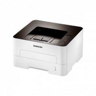 Imprimanta Laser Monocrom SAMSUNG Xpress M2825ND, Duplex, Retea, USB, 28ppm, Toner si Unitate Drum 100% Imprimante