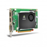 Placa video NVIDIA Quadro FX580, 512MB GDDR3 128-Bit, DVI, 2x DisplayPort Calculatoare