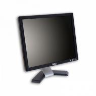 Monitor DELL E176FP LCD, 17 Inch, 1280 x 1024, 12 ms, VGA, Grad A- Monitoare & TV