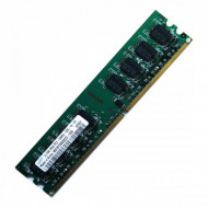 Memorie RAM 1 Gb DDR2, PC2-5300U, 667Mhz, 240 pin Calculatoare