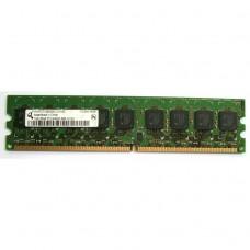 Memorii ECC DDR2-800, 1Gb PC2-6400E Servere & Retelistica