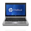 Laptop HP EliteBook 2560p, Intel Core i5-2540M 2.60GHz, 8GB DDR3, 320GB SATA, DVD-RW, 12.5 Inch, Webcam