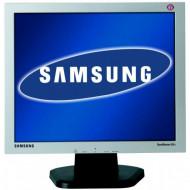 Monitor Samsung SyncMaster 913V, 19 Inch LCD, 1280 x 1024, VGA, Grad A- Monitoare & TV