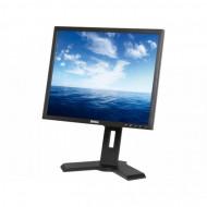Monitor Dell P190ST LCD, 19 Inch, 1280 x 1024, VGA, DVI, USB, Grad A-, Fara Picior Monitoare & TV