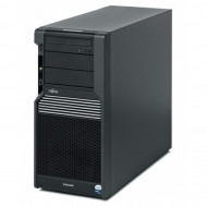 Workstation Fujitsu CELSIUS M470, Intel Xeon Quad Core W3503 2.40GHz, 8GB DDR3, 2 x 500GB SATA, Placa Video nVidia NVS450/512MB, DVD-RW Calculatoare