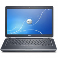 Laptop DELL Latitude E6430, Intel Core i7-3520QM 2.90GHz, 4GB DDR3, 320GB SATA, DVD-RW, 14 Inch, Grad A- Laptopuri