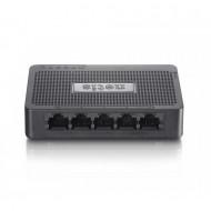 Switch Netis, 5 porturi, 10/100Mbps, ST3105S Servere & Retelistica