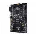 Placa de baza Gigabyte GA- H110-D3A, Socket 1151 v1, Shield + Procesor Intel Celeron G3900 2.80GHz + 4GB DDR4 + Cooler