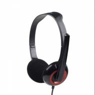 Casti Gembird MHS-002, Cu microfon, Negru Componente & Accesorii