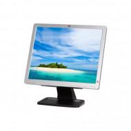 Monitor HP LE1711, 17 Inch LCD, 1280 x 1024, VGA Monitoare & TV