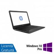 Laptop HP 240 G6, Intel Core i5-7200U 2.50GHz, 8GB DDR4, 240GB SSD, 14 Inch, Webcam + Windows 10 Pro Laptopuri