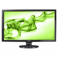 Monitor PHILIPS 241E1, 24 Inch Full HD LCD, VGA, DVI, Grad A-