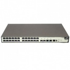 Switch 3Com SuperStack 4 5500g-ei 24-port SFP Gigabit 3cr17259-91 Servere & Retelistica