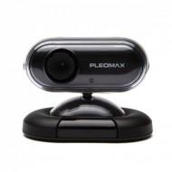 Camera Web Samsung Pleomax PWC-7300, HD, Microfon Componente & Accesorii