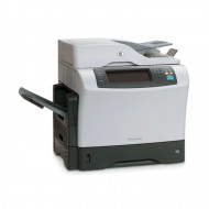 Multifunctionala HP LaserJet M4345 MFP, 45 PPM, 1200 x 1200, Copiator, Printer, Scanare, Retea, USB Imprimante