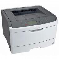 Imprimanta Laser Monocrom Lexmark E460dn, Duplex, A4, 40ppm, 1200 x 1200 dpi, USB, Retea, Paralel Imprimante