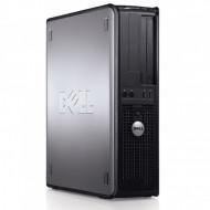 Calculator DELL 780 SFF, Intel Core2 Duo E8400 3.00GHz, 2GB DDR2, 160GB SATA Calculatoare