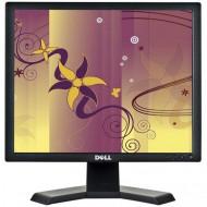 Monitor DELL E170SB, LCD, 17 Inch, 1280 x 1024, VGA Monitoare & TV