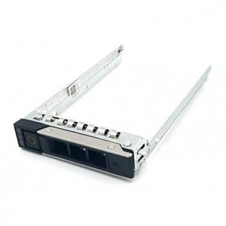 Caddy / Sertar pentru HDD server DELL Gen14, 2.5 inch, SFF, SAS/SATA Servere & Retelistica