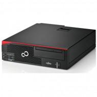 Calculator Fujitsu Esprimo D756 SFF, Intel Core i3-6100 3.10GHz, 8GB DDR4, 500GB SATA, DVD-RW Calculatoare