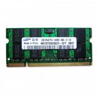 Memorie laptop SO-DIMM DDR2-800 2Gb PC2-6400S 200PIN Laptopuri