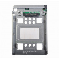 "Adaptor HDD SAS/SATA, Adapter Tray, 2.5"" to 3.5"" pentru server/workstation/PC, 654540-001 Servere & Retelistica"