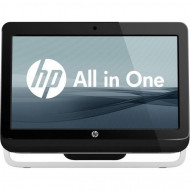 All In One HP Pro 3420, 20 Inch, Intel Core i3-2120 3.30GHz, 4GB DDR3, 500GB SATA, DVD-RW Calculatoare