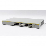 Switch Allied Telesyn AT-8326GB, 24 porturi Fast Ethernet Servere & Retelistica