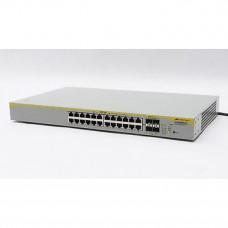 Switch Allied Telesyn AT-8326GB, 24 porturi Fast Ethernet Servere & Retelistica
