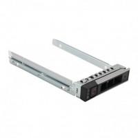 Caddy / Sertar pentru HDD server DELL Gen14, 3.5 inch, LFF, SAS/SATA