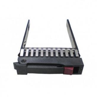Caddy / Sertar NOU pentru HDD server HP Gen5/Gen6/Gen7, 2.5 inch, SFF, SAS/SATA Servere & Retelistica