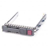 Caddy / Sertar pentru HDD server HP Gen8/Gen9, 2.5 inch, SFF, SAS/SATA Servere & Retelistica