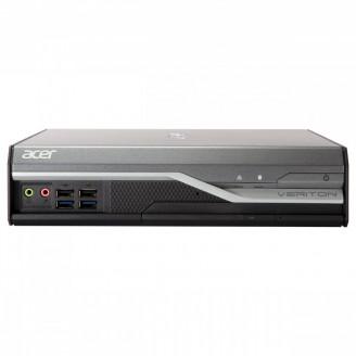 Calculator Acer Veriton L4620G USFF, Intel Core i3-3220 3.30GHz, 4GB DDR3, 500GB SATA, DVD-ROM Calculatoare