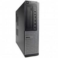 Calculator DELL OptiPlex 7010 Desktop, Intel Core i3-2100 3.10GHz, 4GB DDR3, 250GB SATA, DVD-RW Calculatoare