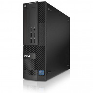 Calculator DELL OptiPlex XE2 SFF, Intel Core i7-4770S 3.10GHz, 4GB DDR3, 500GB SATA Calculatoare