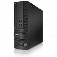 Calculator DELL OptiPlex XE2 SFF, Intel Core i3-4130 3.40GHz, 4GB DDR3, 500GB SATA, DVD-RW Calculatoare