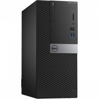 Calculator DELL Optiplex 3040 Tower, Intel Core i5-6500 3.20GHz, 8GB DDR3, 500GB SATA Calculatoare